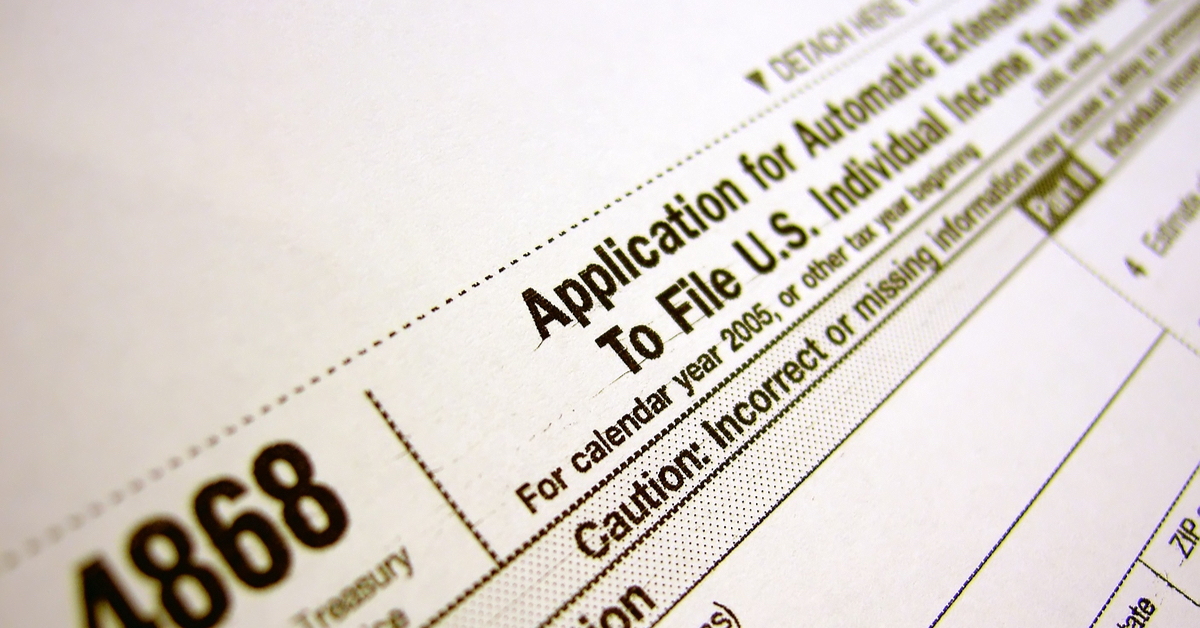 Tax Filing Grace Periods and Extension Applications for Small Businesses