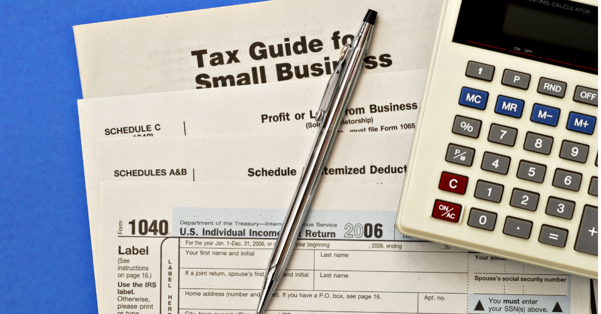 Tax Statuses To Read Up On When Prepping To Start Your Own Utah Business