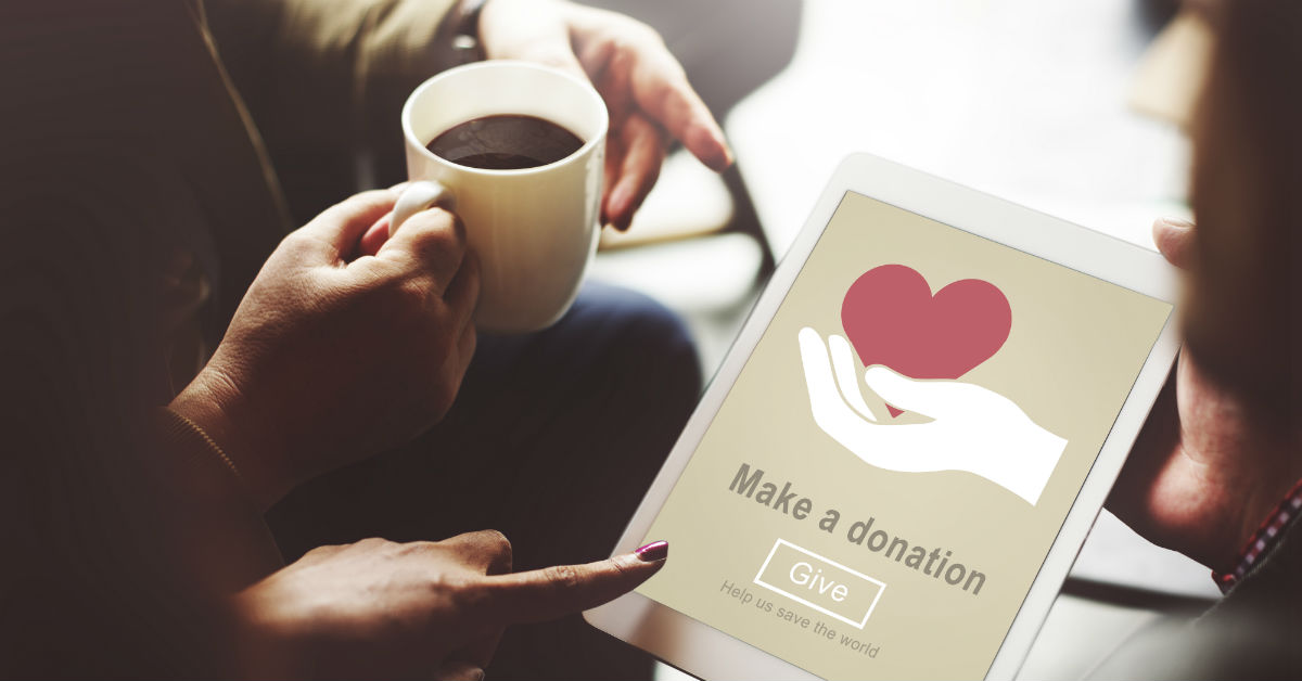 5 Ways Your Charitable Donations Can Help You Financially