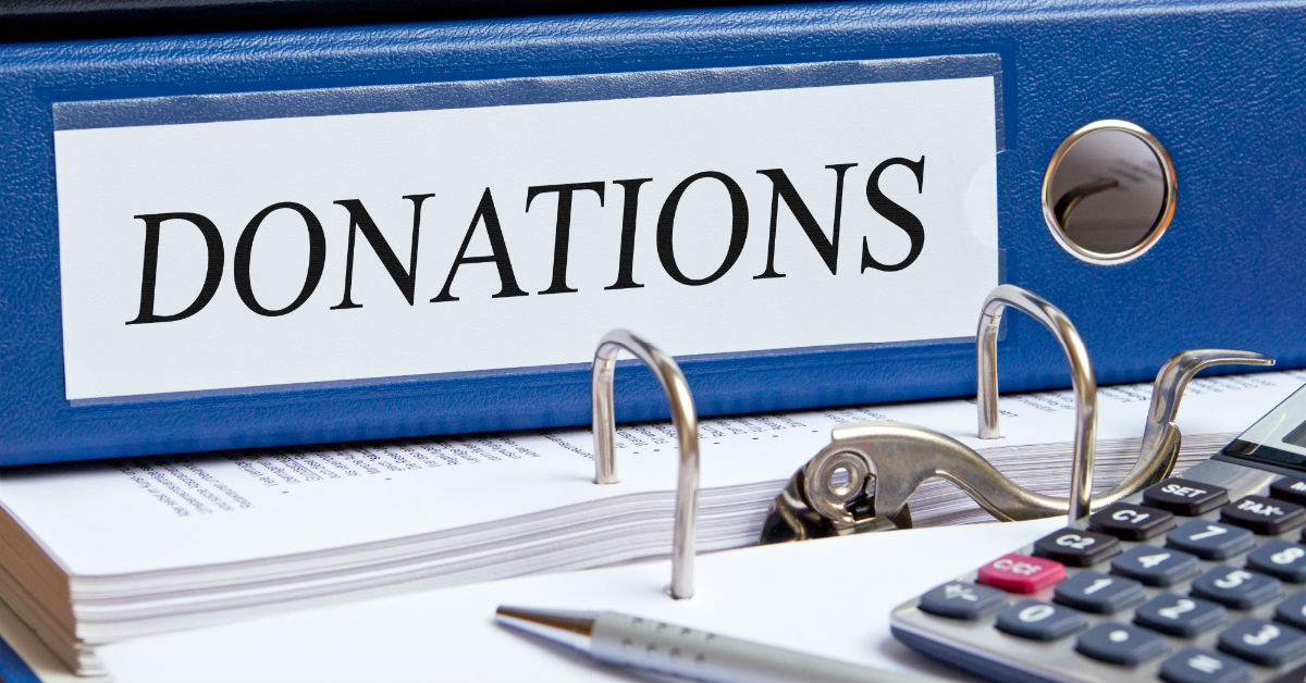 Businesses That Got Creative With Their Charitable Tax Write-offs