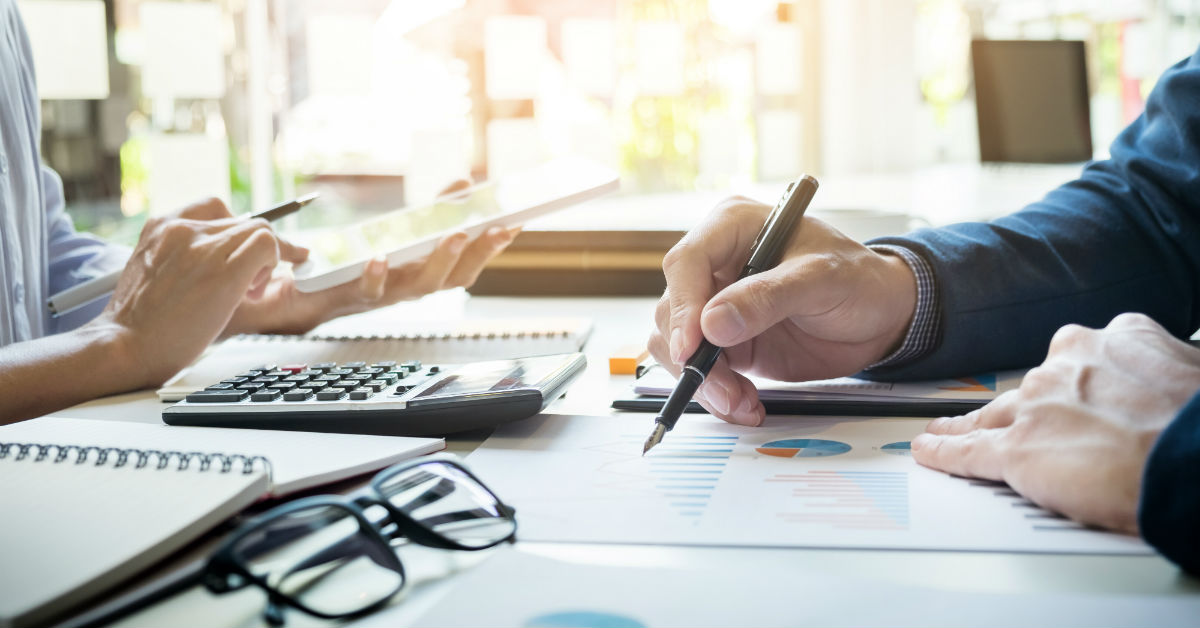 How St George Accountants Can Streamline Businesses