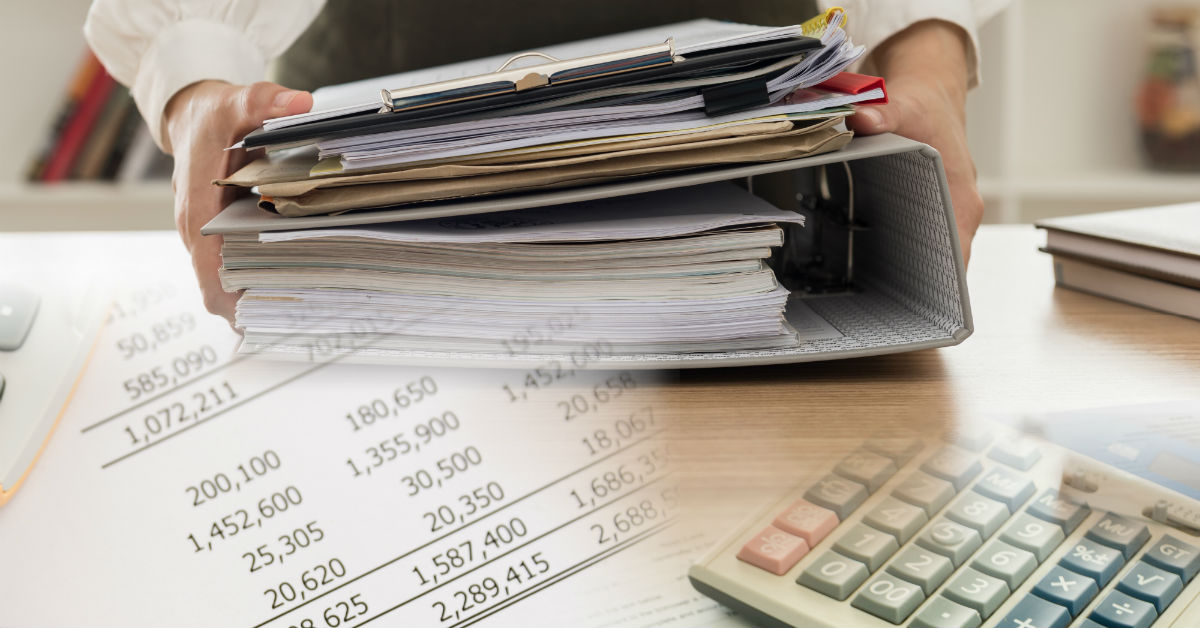 2 Important Steps You Can Take to Ensure You Are Prepared For Dreaded Tax Season
