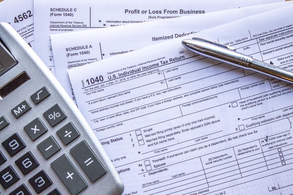 Tax Talk - Do I Need To Claim Plasma Donations On My Taxes