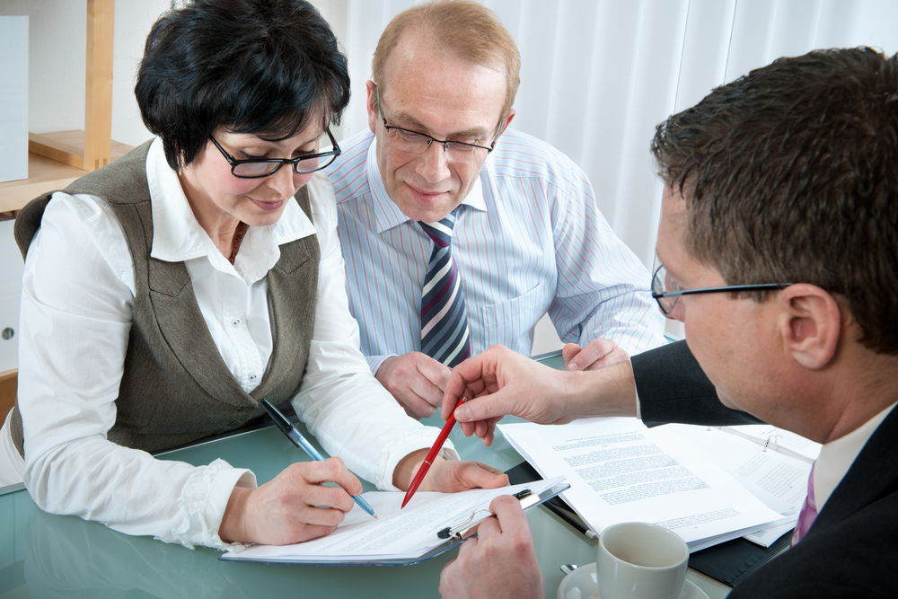 Don't Bank On Doing A Tax Extension, Let Our Accountant Help You Out