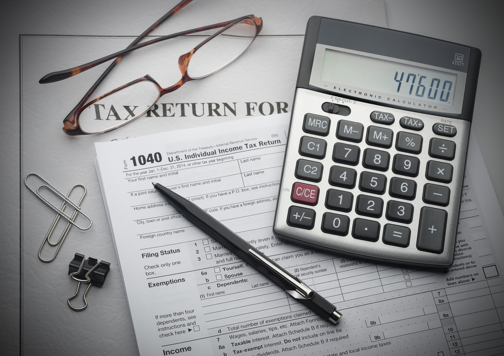 How Your Local Cedar City Accountant Can Get You The Best Tax Refund