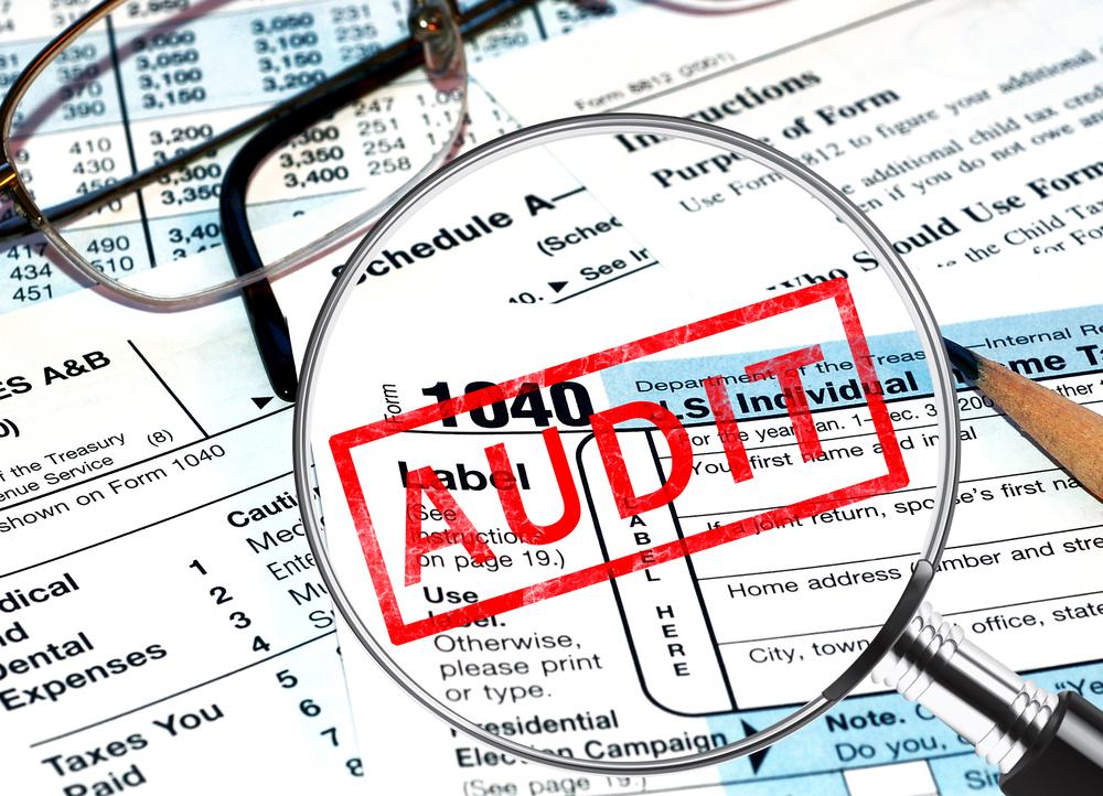 How To Steer Clear Of An Audit